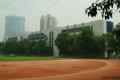 广州体育学院广州体育学院操场