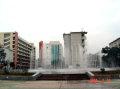 广西医科大学广西医科大学喷泉
