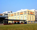 广西中医学院广西中医学院体育馆