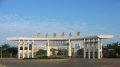 广东海洋大学广东海洋大学大门