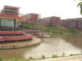 广州美术学院广州美术学院教学楼