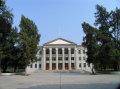 广西大学广西大学礼堂