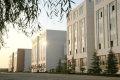 河南科技大学河南科技大学教学楼