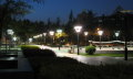 西安交通大学西安交通大学夜景