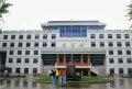 西安理工大学西安理工大学图书馆