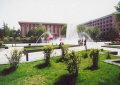西安工业大学西安工业大学教学楼