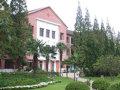 上海体育学院上海体育学院建筑