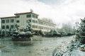 西藏大学西藏大学校园