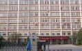 北京服装学院北京服装学院的大门