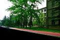 北京中医药大学北京中医药大学风景