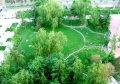 北京舞蹈学院北京舞蹈学院校园绿...