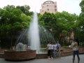 西南大学喷泉