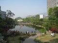 西南大学校园风景