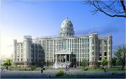 兰州外语职业学院           校园风光002