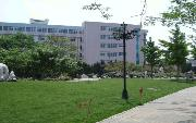 河南工业大学  校园一角
