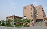 陕西科技大学  校园一角