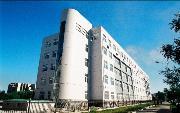 内蒙古科技大学包头师范学院  校园一角