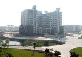 南昌工程学院南昌工程学院校园环境