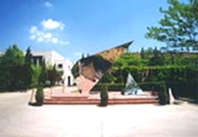 青岛理工大学青岛理工大学校园环境