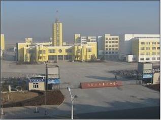 内蒙古赤峰市元宝山区第二中学内蒙古赤峰市元宝山区第二中学校园环境