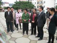 广西天等县民族中学广西天等县民族中学校园环境