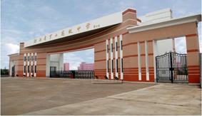 河南省罗山县高级中学河南省罗山县高级中学校园环境