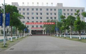 海南省海口市第二中学海南省海口市第二中学校园环境