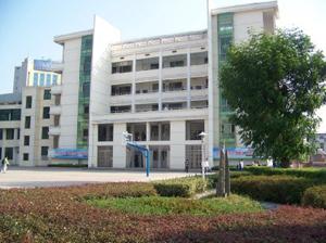 江西省上饶市第四中学江西省上饶市第四中学校园环境