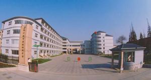 江苏省扬州教育学院附属中学江苏省扬州教育学院附属中学校园环境