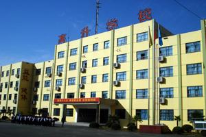安徽省合肥高升学校安徽省合肥高升学校校园环境