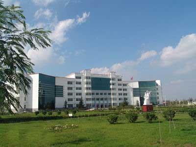 河北省大名县第一中学河北省大名县第一中学校园环境
