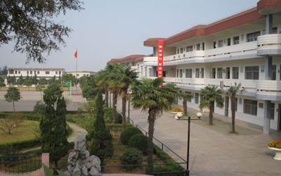 江苏省南京市西善桥中学江苏省南京市西善桥中学校园环境