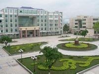 重庆市南川中学重庆市南川中学校园环境