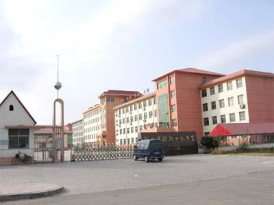 河北省黄骅新世纪中学河北省黄骅新世纪中学校园环境