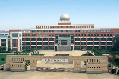 安徽省天长中学安徽省天长中学校园环境