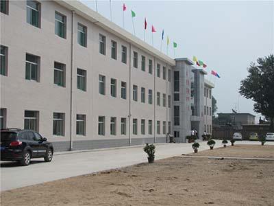 山西省忻州市新希望学校山西省忻州市新希望学校校园环境