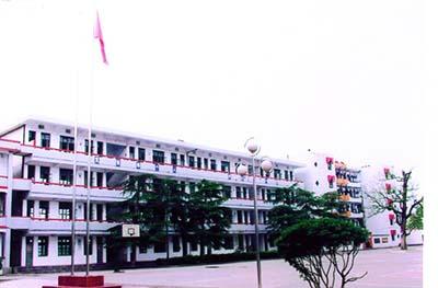 湖南省郴州市第十二中学湖南省郴州市第十二中学校园环境