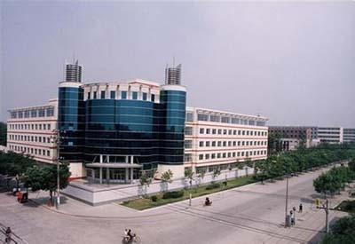 河北省新乐市第一中学河北省新乐市第一中学校园环境