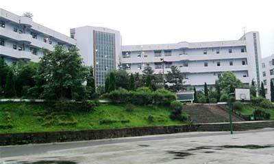 四川省安岳县李家中学四川省安岳县李家中学校园环境