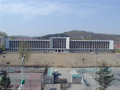 吉林省汪清县第五中学吉林省汪清县第五中学校园环境