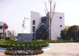 上海市奉贤区五四农场中学上海市奉贤区五四农场中学校园环境