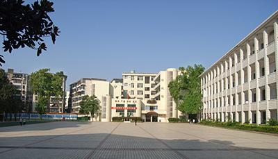 江西省萍乡市第四中学江西省萍乡市第四中学校园环境
