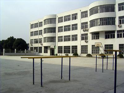 江苏省无锡市藕塘中学江苏省无锡市藕塘中学校园环境