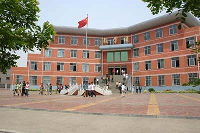 河南省新密市实验初级中学河南省新密市实验初级中学校园环境