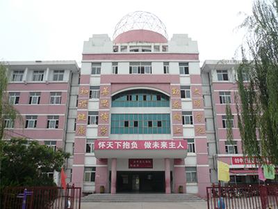 安徽省萧县实验初级中学安徽省萧县实验初级中学校园环境