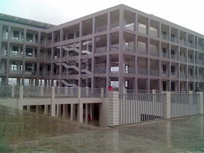 湖北省鄂州市吴都中学湖北省鄂州市吴都中学校园环境