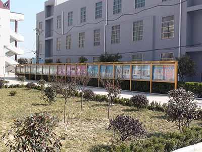 江苏省高邮市临泽初级中学江苏省高邮市临泽初级中学校园环境