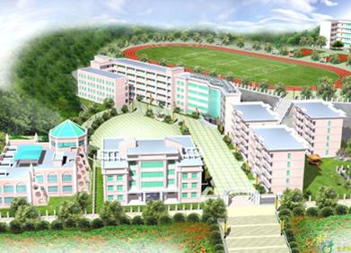 湖南省常宁市明珠学校湖南省常宁市明珠学校校园环境