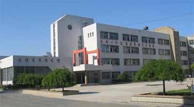 山东省滨州市无棣县第一实验学校山东省滨州市无棣县第一实验学校校园环境