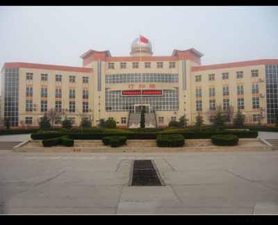 河北省巨鹿中学河北省巨鹿中学校园环境